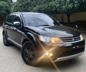 Mitsubishi Outlander 2006 2.4 Intense Black | Cars for sale in Dar es Salaam, Kinondoni