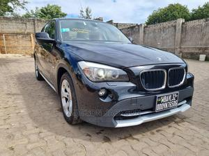 BMW X1 2010 Black | Cars for sale in Dar es Salaam, Kinondoni