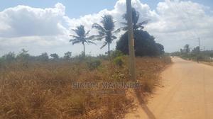 Kiwanja Kinauzwa Kigamboni Tuangoma   Land & Plots For Sale for sale in Temeke, Kigamboni