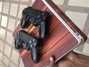 Ps4 Slim Clean as New   Video Game Consoles for sale in Dar es Salaam, Kinondoni