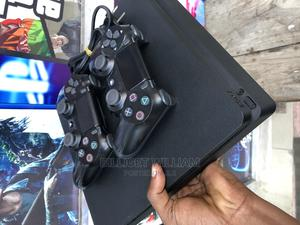 New Ps4 Slim | Video Game Consoles for sale in Dar es Salaam, Kinondoni