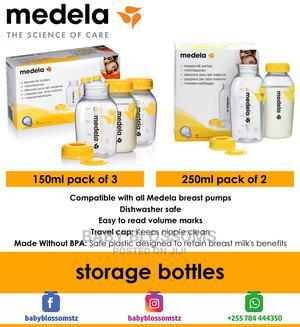 Medela Storage Bottles | Baby & Child Care for sale in Dar es Salaam, Ilala