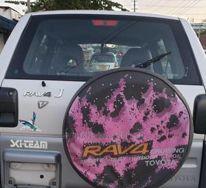 Toyota RAV4 1998 Silver | Cars for sale in Dar es Salaam, Kinondoni