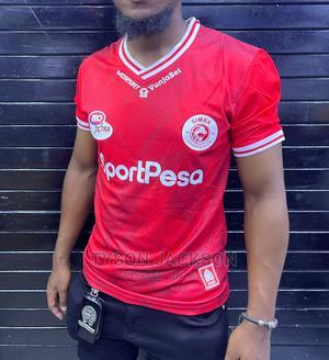 Men'S Jersey | Clothing for sale in Dar es Salaam, Ilala