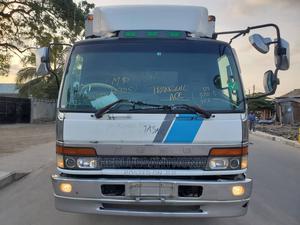 Fuso Ya Mzigo Mpyaaa | Trucks & Trailers for sale in Dar es Salaam, Kinondoni