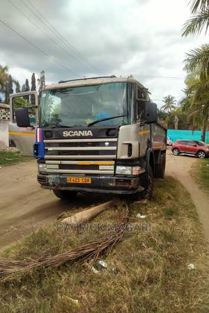 Scania Tipper   Trucks & Trailers for sale in Dar es Salaam, Kinondoni