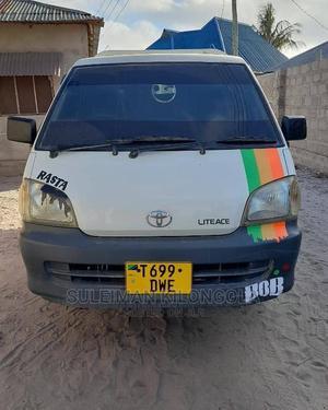 "Liteace"" Cc:2180   Trucks & Trailers for sale in Dar es Salaam, Kinondoni"