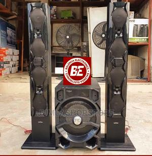 Sepeano Spika Ndefu Mbili   Audio & Music Equipment for sale in Dar es Salaam, Kinondoni