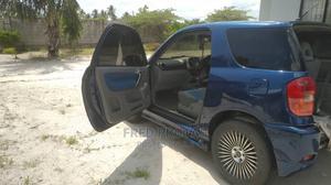 Toyota RAV4 2005 1.8 Blue | Cars for sale in Dar es Salaam, Kinondoni
