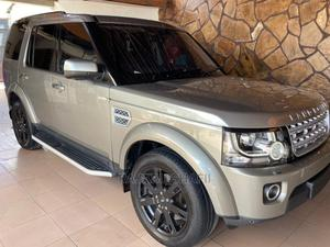 Land Rover Discovery 2011 Silver   Cars for sale in Dar es Salaam, Kinondoni
