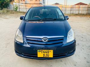Toyota Corolla Spacio 2005 1.8 X 2WD Blue   Cars for sale in Dar es Salaam, Kinondoni