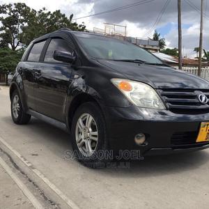 Toyota IST 2004 Black   Cars for sale in Dar es Salaam, Kinondoni