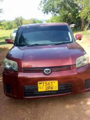 Toyota Corolla Rumion 2009 Hatchback 1.5 FWD Red | Cars for sale in Dar es Salaam, Kinondoni