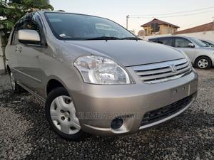 Toyota Raum 2005 Silver   Cars for sale in Dar es Salaam, Kinondoni