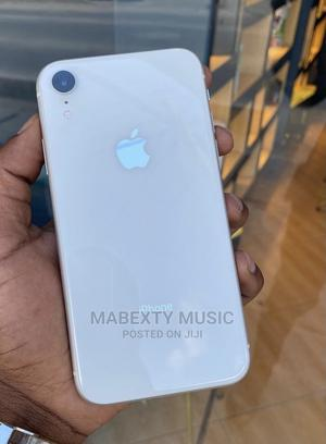 Apple iPhone XR 128 GB White | Mobile Phones for sale in Dar es Salaam, Ilala