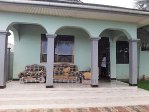 Furnished 4bdrm House in Dalali Wa Kichaga, Kigamboni for Rent | Houses & Apartments For Rent for sale in Temeke, Kigamboni