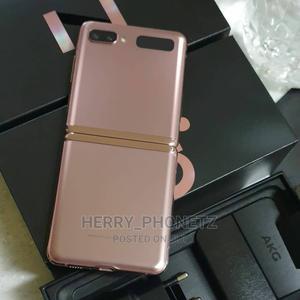 New Samsung Galaxy Z Fold 2 256 GB Gold   Mobile Phones for sale in Dar es Salaam, Ilala
