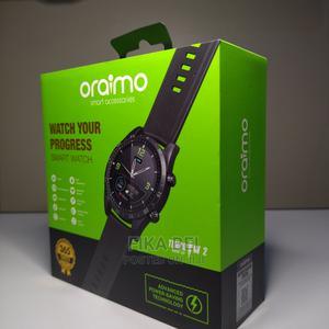 Oraimo Smart Watch | Smart Watches & Trackers for sale in Dar es Salaam, Kinondoni
