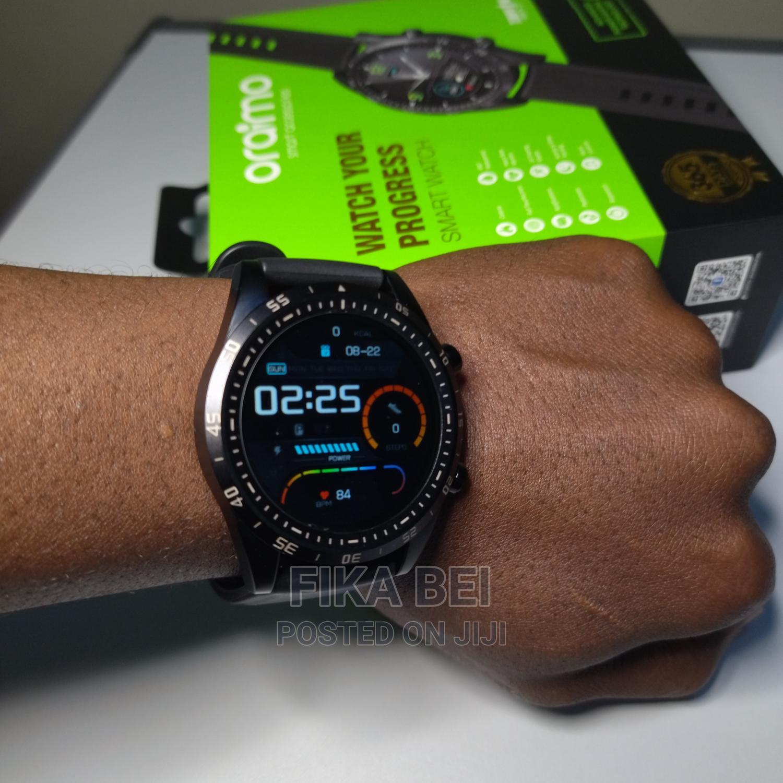 Oraimo Smart Watch | Smart Watches & Trackers for sale in Kinondoni, Dar es Salaam, Tanzania