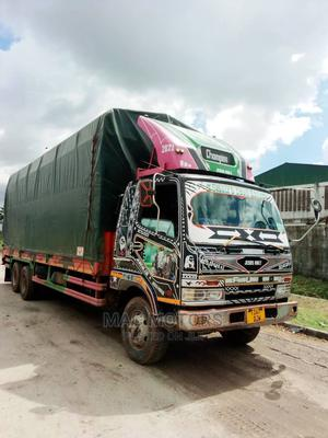 Fuso Tandam   Trucks & Trailers for sale in Dar es Salaam, Ilala