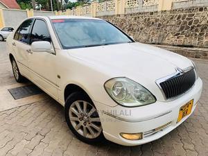 Toyota Brevis 2001 Ai 250 Four White | Cars for sale in Mwanza Region, Ilemela