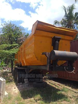 Forsale . Tipper Trailer   Trucks & Trailers for sale in Dar es Salaam, Kinondoni