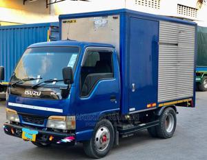 Isuzu Hiyo Kali   Trucks & Trailers for sale in Dar es Salaam, Kinondoni