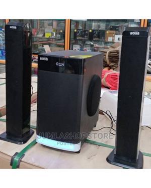 Ofa Sound Bar Ya Boss   Audio & Music Equipment for sale in Dar es Salaam, Kinondoni
