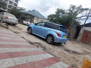 Toyota IST 2006 Blue | Cars for sale in Dar es Salaam, Kinondoni