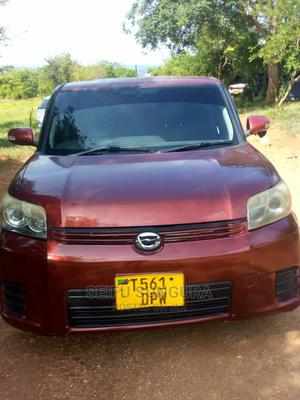 Toyota Corolla Rumion 2007 Hatchback 1.5 FWD Red | Cars for sale in Dar es Salaam, Ilala