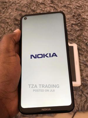 New Nokia 5.4 128 GB Black | Mobile Phones for sale in Dar es Salaam, Ilala