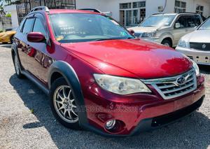 Subaru Impreza 2011 Red | Cars for sale in Dar es Salaam, Kinondoni