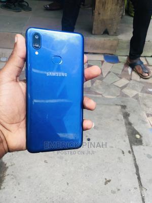 Samsung Galaxy A10s 32 GB Blue | Mobile Phones for sale in Dar es Salaam, Kinondoni