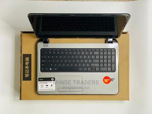 New Laptop HP 15 8GB Intel Core I7 HDD 1T | Laptops & Computers for sale in Dar es Salaam, Ilala
