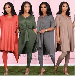 Full Tyte and Top Dress | Clothing for sale in Dar es Salaam, Temeke