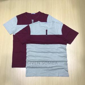 T-Shirt % Pure Cotton, Quality | Clothing for sale in Dar es Salaam, Ilala