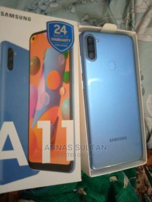 Samsung Galaxy A11 32 GB Blue   Mobile Phones for sale in Dar es Salaam, Ilala