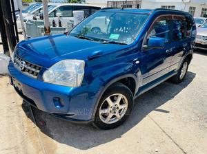 Nissan X-Trail 2007 Blue   Cars for sale in Dar es Salaam, Kinondoni
