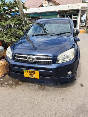 Toyota RAV4 2007 Limited Blue | Cars for sale in Dar es Salaam, Kinondoni
