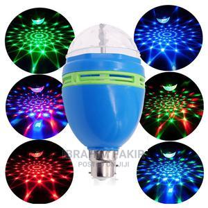 Magic Bulb Rotating Color Bulb | Home Accessories for sale in Ruvuma Region, Songea