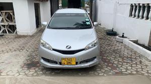 Toyota Wish 2009 Silver | Cars for sale in Dar es Salaam, Temeke