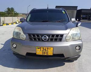 Nissan X-Trail 2007 Gray | Cars for sale in Dar es Salaam, Ilala