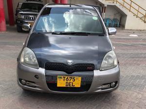Toyota Vitz 2004 Gray | Cars for sale in Dar es Salaam, Kinondoni