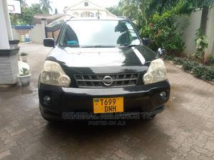 Nissan X-Trail 2007 Black | Cars for sale in Dar es Salaam, Kinondoni