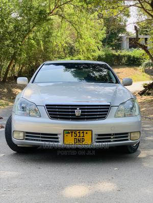 Toyota Crown 2005 Royale Silver | Cars for sale in Dar es Salaam, Kinondoni