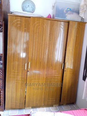 Kabati Milango 4 | Furniture for sale in Dar es Salaam, Ilala