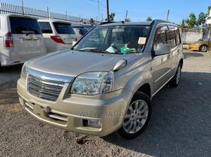 Nissan X-Trail 2006 Gold | Cars for sale in Dar es Salaam, Kinondoni