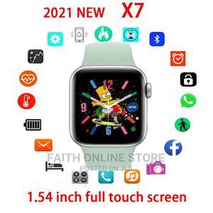 X7 Smart Bracelet | Smart Watches & Trackers for sale in Dar es Salaam, Ilala