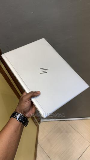 New Laptop HP EliteBook 840 G5 8GB Intel Core I5 SSD 256GB   Laptops & Computers for sale in Dar es Salaam, Kinondoni