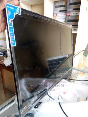 "Alyson Flat Screen 32"" | TV & DVD Equipment for sale in Dar es Salaam, Kinondoni"
